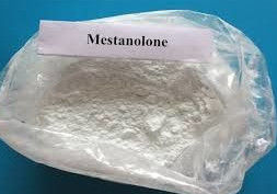 Strongest Muscle Building Supplement Drostanolone Steroid Mestanolone Powder CAS 521-11-9 for Muscle Mass