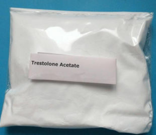 Steroid Trestolone Acetate Muscle Building Steroids Powder CAS 6157-87-5 For Muscle Gain